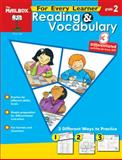 For Every Learner, The Mailbox Books Staff, 1562348647