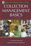 Collection Management Basics 6th Edition