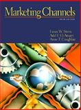 Marketing Channels, Stern, Louis W. and El-Ansary, Adel I., 0132058650