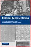 Political Representation 9780521128650