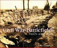 Civil War Battlefields, James Campi, 1571458654