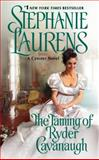The Taming of Ryder Cavanaugh, Stephanie Laurens, 0062068652