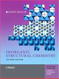Inorganic Structural Chemistry, Müller, Ulrich, 0470018658