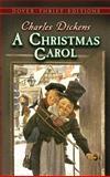 A Christmas Carol, Charles Dickens, 0486268659