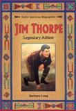Jim Thorpe, Barbara Long, 0894908650