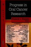 Progress in Oral Cancer Research, , 1600218652