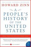 A People's History of the United States 9780060838652