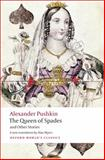 The Queen of Spades and Other Stories 1st Edition