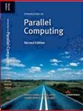 Introduction to Parallel Computing, Kumar, Vipin and Grama, Ananth, 0201648652