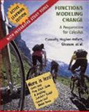 Functions of Modeling Change, Active Learning Edition : A Preparation for Calculus, Connally, Eric and Hughes-Hallett, Deborah, 047130865X