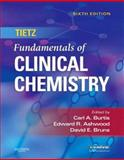 Tietz Fundamentals of Clinical Chemistry, Burtis, Carl A. and Ashwood, Edward R., 0721638651