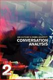 Conversation Analysis, Hutchby, Ian and Wooffitt, Robin, 0745638651