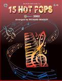 15 Hot Pops, Bradley, Richard, 0757998658