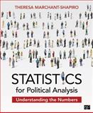 Statistics for Political Analysis, , 1452258651