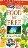 Food for Free, Richard Mabey, 0002198657