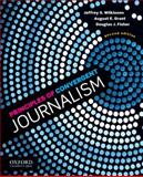 Principles of Convergent Journalism, Wilkinson, Jeffrey S. and Grant, August E., 0199838658