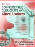 Comprehensive Curriculum for Gifted Learners, Stambaugh, Tamra and VanTassel-Baska, Joyce, 0205388655