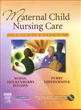 Maternal Child Nursing Care, Wong, Donna L. and Hockenberry, Marilyn J., 0323028659