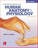 Laboratory Manual for Human Anatomy and Physiology, Martin, Terry, 1259298655