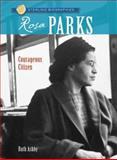 Rosa Parks, Ruth Ashby, 1402748655