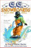 G. G. Snowboards, Marty Mokler Banks, 1482638657