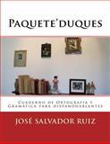 Paqueteduques, Jose Ruiz, 1500208655