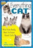 Everything Cat, Marty Crisp, 155971865X