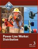 Power Line Worker Distribution Level 3 Trainee Guide, NCCER, 0132948656