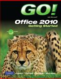 Microsoft Office 2010, Gaskin, Shelley and Ferrett, Robert L., 0135088658