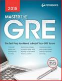 Master the GRE 2015, Margaret Moran, 0768938651
