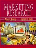 Marketing Research, Burns, Al and Bush, Ron, 0131498657