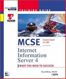 Internet Information Server 4, Bixler, David, 0735708657