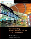 Understanding Human Behavior and the Social Environment, Zastrow, Charles and Kirst-Ashman, Karen K., 0840028652