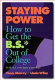 Staying Power, Thom Murray and Linda Wiley, 0929398653