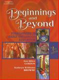 Beginnings and Beyond 7th Edition