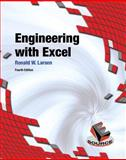 Engineering with Excel, Larsen, Ronald W., 0132788659