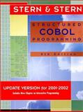 Structured Cobol Programming, Stern, Nancy and Stern, Robert A., 0471438650