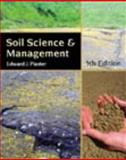 Soil Science and Management, Auth and Plaster, Edward, 1418038652