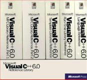 Microsoft Visual C++ 6.0 Reference Library 9781572318656