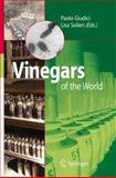 Vinegars of the World, Giudici, Paolo, 8847008654