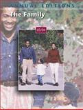 Annual Editions : The Family 03/04, Gilbert, Kathleen R., 0072838655
