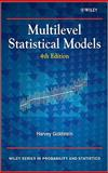 Multilevel Statistical Models, Goldstein, Harvey, 0470748656