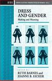 Dress and Gender : Making and Meaning, , 0854968652