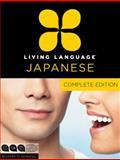 Living Language Japanese, Living Language, 0307478653