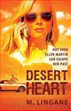 Desert Heart, Mark Lingane, 0987478656