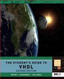 The Student's Guide to VHDL, Ashenden, Peter J., 1558608656