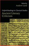 Ancient Literary Criticism, , 0199258651