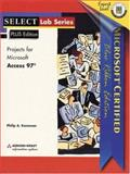 SELECT : Microsoft Access 97 Plus, Toliver, Johnson and Koneman, Philip, 0201438658