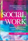 Social Work 9780230218659