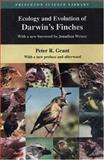 Ecology and Evolution of Darwin's Finches 9780691048659